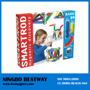 New Product Popular Smartrod Plastic Magnetic pictures & photos