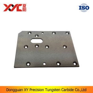 Customization Tungsten Carbide Block/Blade with Precision Holes (>=D0.3) pictures & photos