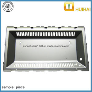 Precision Metal Punching Mould Heater Kitchen Appliances Casting pictures & photos