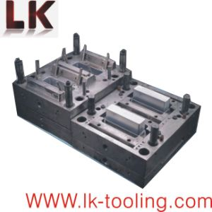 OEM/ODM Custom Die Casting Metal Stamping Injection Plastic Mould Manufacturer pictures & photos