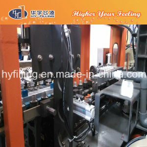 Pet Blow Moulding Machine Servo Type pictures & photos