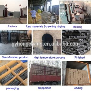 Professional Bamboo Sawdust Barbecue Charcoal pictures & photos