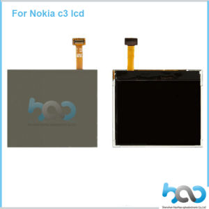 Mobile Phone LCD Display for Nokia X3-02/N300/C3-01/N202 Touchscreen
