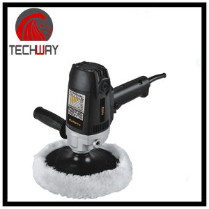 150mm or 180mm 1200W Car Polisher Angle Grinder Polisher Angle Polisher with GS CE EMC FFU pictures & photos