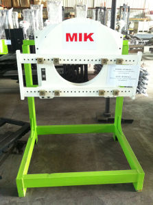 360 Degree Hydraulic Forklift Rotator (forklift attachment) pictures & photos
