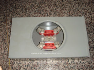 200AMPS Meter Base pictures & photos