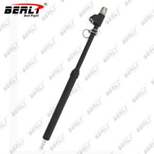 Bellright Black Body Slim Pencil Tire Gauge Very Easy to Carry