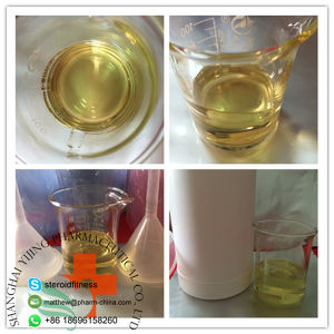 Injectable Solution Tren Test Depot 450 Mg/Ml for Muscle Building pictures & photos