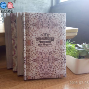 2016 Follower Cover 32k Notebooks with Spongia (XLH32176-X03)