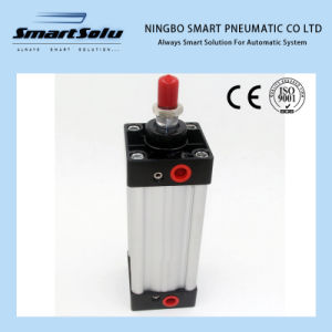 Si Series ISO6431 Standard Pneumatic Cylinder pictures & photos