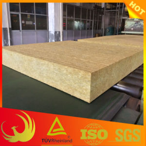 Insulation Material Mineral Wool Sandwiched Panel pictures & photos