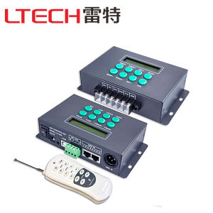 LED Digital Spi Signal Output Controller Lt-200