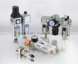 Frl Air Treatment Unit Air Preparation Filter Regulator Lubricator-AC10 - 60 pictures & photos