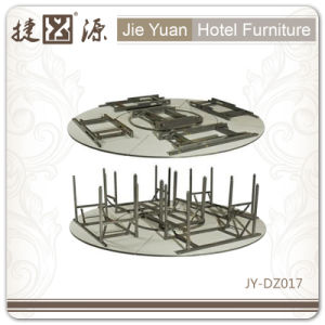 Banquet Folding PVC Table for Sale (JY-DZ017) pictures & photos