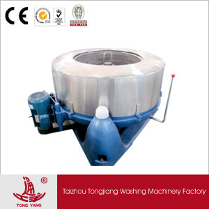 Industrial Hydro Extractor / Spin Dryer / Sludge Dewatering Machine pictures & photos