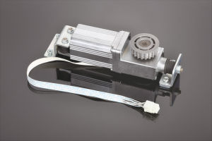 DC 24V 55W Brushless Motors for Automatic Door (MBS-150) pictures & photos