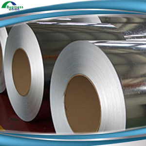 Gi and Egi Steel Coil with Good Quality pictures & photos