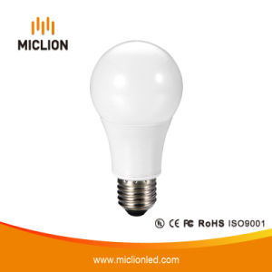6W E27 LED Bulb Lamp with PC Housing pictures & photos
