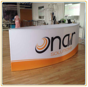 Tension Fabric Display Banner Hanging Banner Exhibition Display pictures & photos