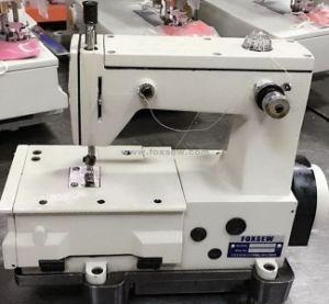 High Speed Double Thread Chain Stitch Glove Sewing Machine pictures & photos