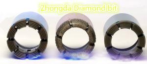 Zd95 Impregnated Diamond Bit pictures & photos