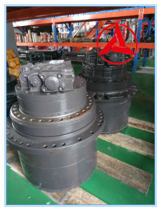 Best Seller Excavator Track Motor From China pictures & photos