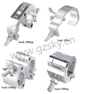 Aluminum Clamp Lighting Hook Truss Hook for Stage pictures & photos