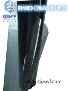 Nano Ceramic High Quality Car Window Film (GWR104) pictures & photos