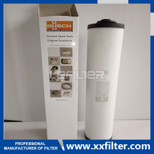 Busch Filter Vacuum Pump Exhaust 0532.917.861 pictures & photos