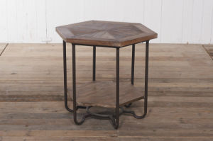 Simple and Easy Tea Table Antique Furniture pictures & photos