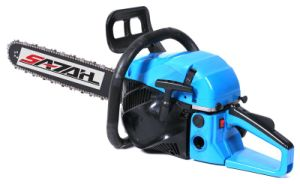2017 New Fashionable Design 5200 Model Chain Saw pictures & photos