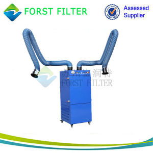 Forst Industrial Deduster Welding Smoke Dust Filter System pictures & photos