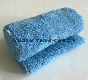 Microfiber Multipurpose Household Cleaning Towels pictures & photos