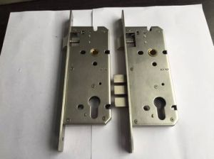 High Quality Door Lock, Mortise Lock Body (8550ss pictures & photos