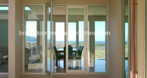 Contemporary Double Entry Doors pictures & photos