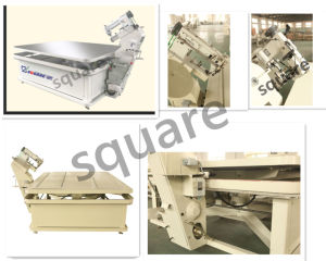 Automatic Sewing Machine for Mattress Making Machine pictures & photos