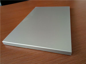 6mm Thick Aluminum Honeycomb Panel pictures & photos