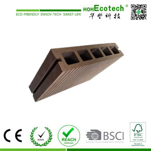 WPC / WPC Deck Board / Waterproof Decking / Sanding Pest-Resistant Outdoor Wooden Plastic Composite Flooring pictures & photos