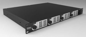 Thinuna-Da-Modular Digital Constant Voltage Amplifier