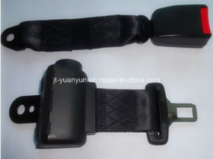 Auto Seat Accessories of Self-Locking Two-Point Seat Belts pictures & photos
