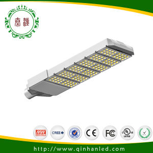 300W IP66 Solar LED Road Lamp with Neck Adjustable pictures & photos