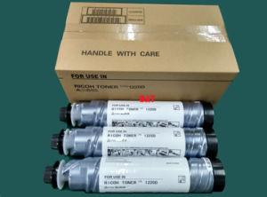 Ricoh 1220d Copier Toner Cartridges for Ricoh Aficio 1012/1015/1018/115p/1113 Copier pictures & photos