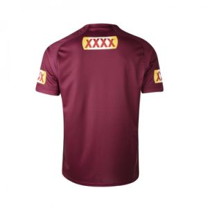 Classic 100% Polyester Cool Dry Rugby Jerseys pictures & photos