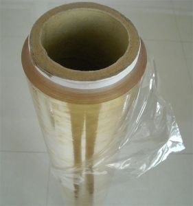 PVC Stretch Industrial Cling Film pictures & photos