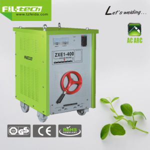 Professional AC/DC Arc Welder (ZXE1-200/250/315/400/500) pictures & photos