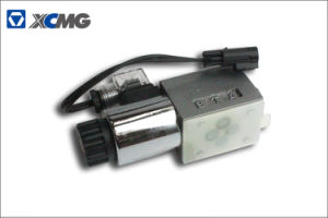 XCMG Truck Crane Qy25k-II Qy25k5-I Qy25k5a Solenoid Valve pictures & photos