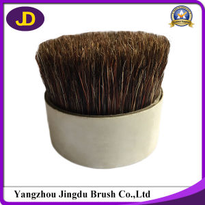 Bleached Natural Badger Hair Bristle for Shaving Brush pictures & photos