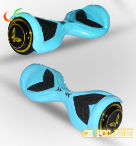 Two Wheels Hover Board Portablescooter for Children pictures & photos