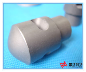 Cemented Carbide Coal Mining Inserts pictures & photos