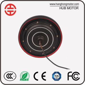 16 Inch Electric Bike Wheel Hub Motor for Electric Scooter